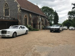 Rolls Royce Wedding Car Hire London Surrey - Limo Hire Surrey, London.