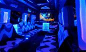 16 Seater Party Bus Hire London : Surrey : Kent : Hertfordshire : West Sussex