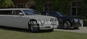 Limo Hire Surrey
