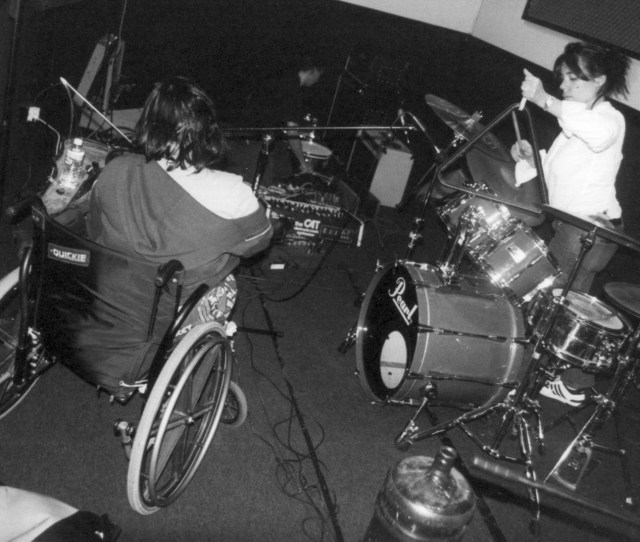 During This Period Of Evolution The Pair Worked On A Number Of Side Projects And Recordings Ranging From An Untitled Solo Cd From Orcutt On Audible Hiss