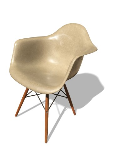 DAW Chair by Ray & Charles Eames for Herman Miller, 1970