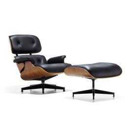 Eames Lounge Chair & Ottoman by Herman Miller