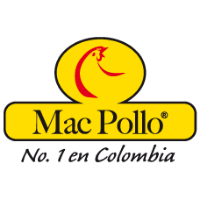 mac pollo, colombia