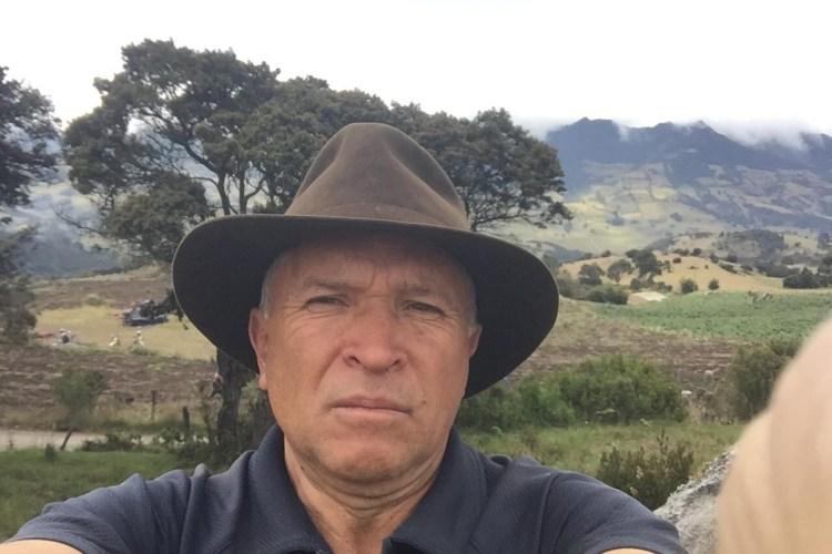 Luis Nieto, Doña Papa,