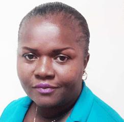 Mrs Ifeoma Uzokwe