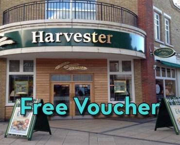 Harvester Feedback Survey
