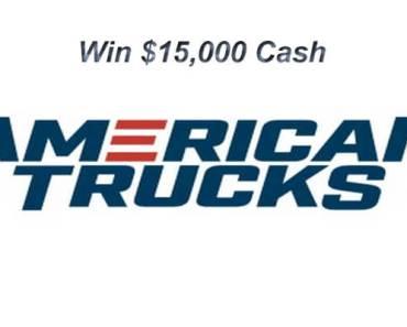 American Trucks Survey