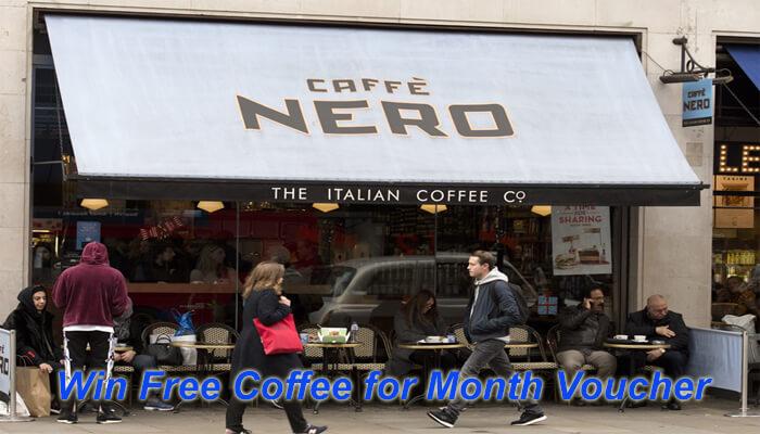 Caffe Nero Customer Satisfaction Survey