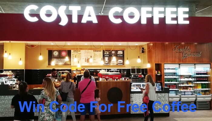 Costa Coffee Survey