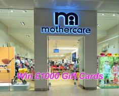 Mothercare Survey