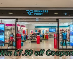 Runners Point Customer Survey