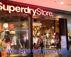 Superdry Story Survey