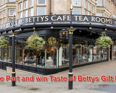 Bettys Customer Satisfaction Survey
