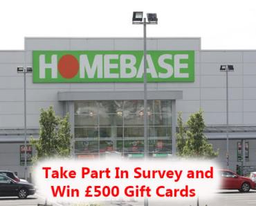 Homebase Customer Satisfaction Survey