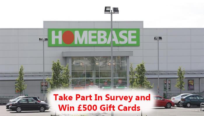 Homebase Customer Satisfaction Survey