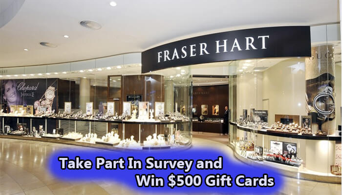 Fraser Hart Survey