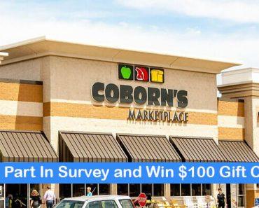 Coborn's Customer Survey