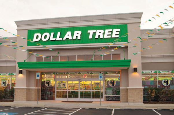 Dollar Tree - Discount store company