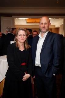 Monica Janson and Jonathan Hillyer