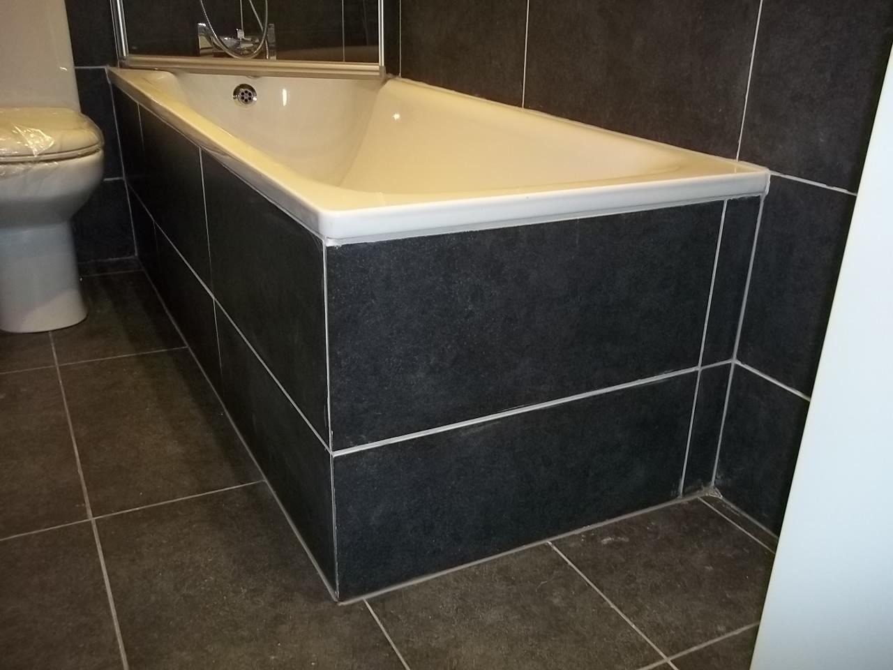 Leak Under The Bath But No Access Surveyors Notebook