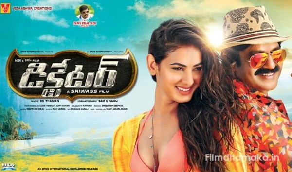 dictator Movie Sonal Chauhan Balayya Hot