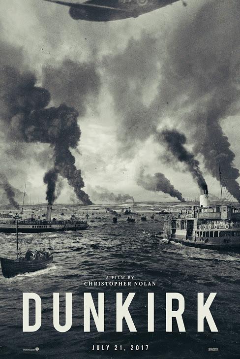 Dunkirk Movie Review SUrvi Telugu Hindi DvD