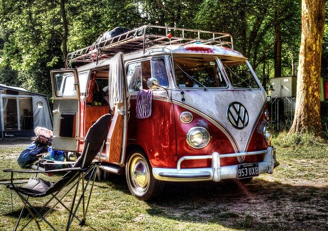 Advice That Will Work For Any Camping Destination