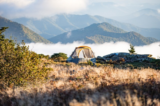 Have More Fun On Your Camping Trip With These Tips