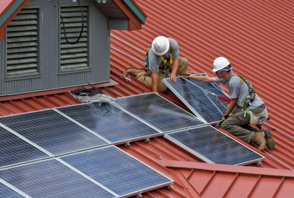 How to Install Solar Panels Your DIY Guide to Green Solar