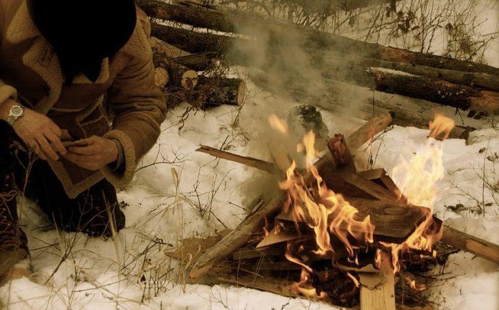 Wildnis Natur Trapper Survival 5 Tipps zum Überleben in verschiedenen Situationen