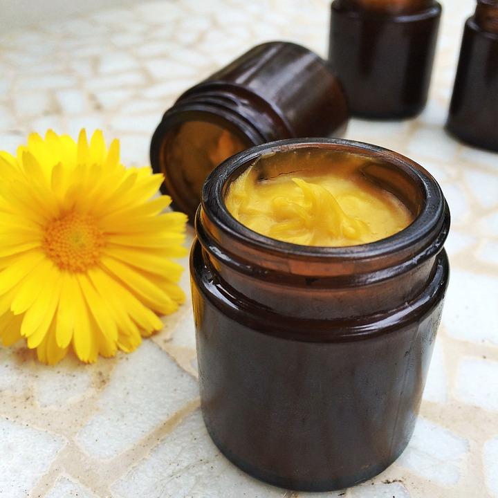 marigold salbe selber machen salbe machen