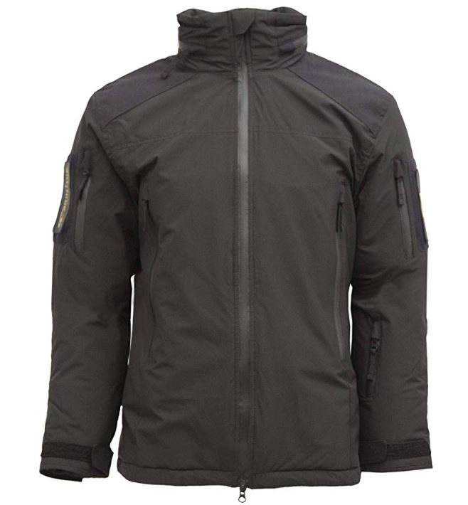 Survival Ausrüstung Jacke Empfehlung