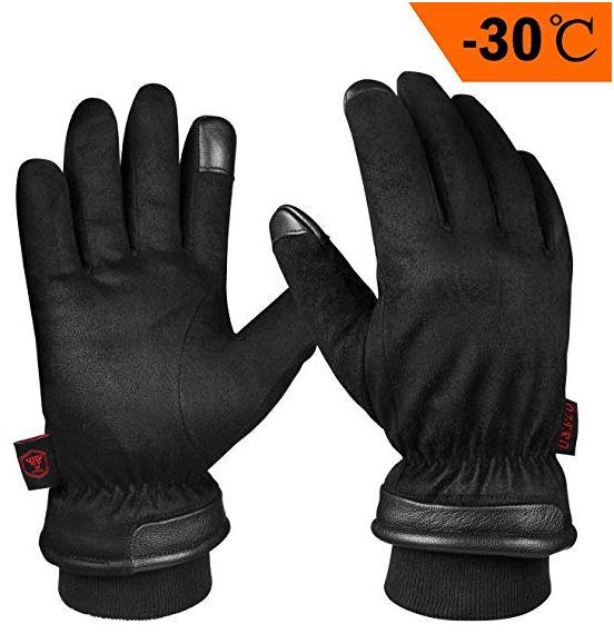 Survival Ausrüstung Handschuhe Empfehlung