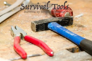 survival tools