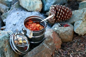 how to cook survival style