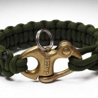 Naimakka Parachute Cord Bracelets Review 2014 HD