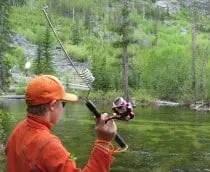 SHTF Fishing