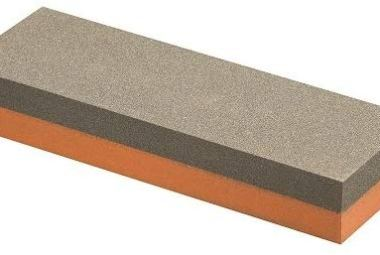 Which Side Of Sharpening Stone To Use First