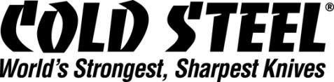best-pocket-knife-brands-Cold-Steel-Logo