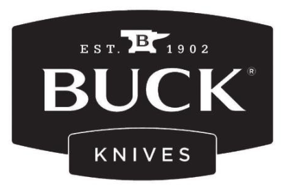 best-pocket-knife-brands-buck-knives-logo