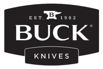 best-pocket-knife-brands-buck-knives-logo