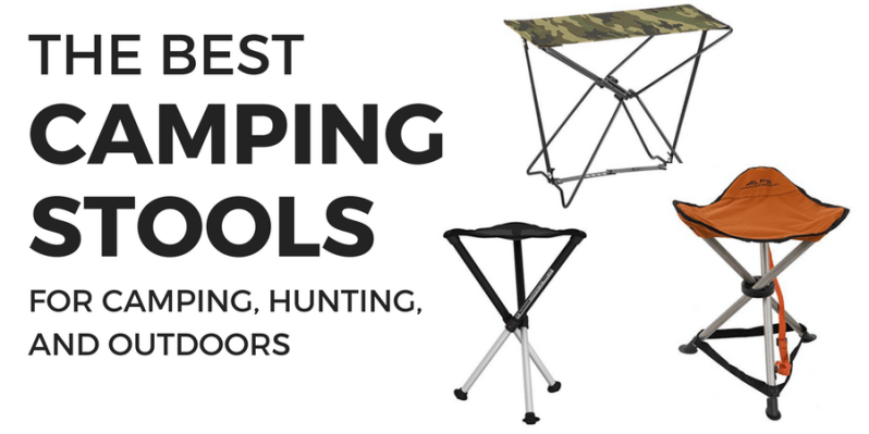 best-camping-stool