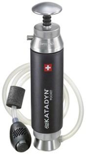 Katadyn Pocket Microfilter