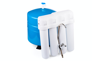 Meet Your Post-Disaster  water storage Needs
