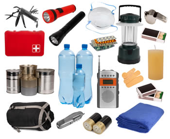 What Should Be in a Bug Out Bag?