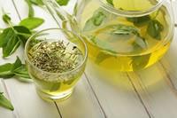 Preparing medicinal herbs infusion