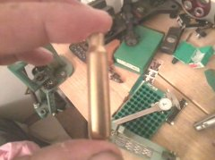 Brass for reloading
