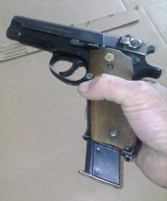 How to Field Stripping and Clean a 1911 Pistol: In Depth