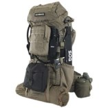 Planning bugout bags