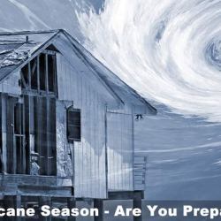Hurricane Preparedness Plan - Don't Hesitate